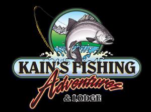 Kain's Fishing Adventures